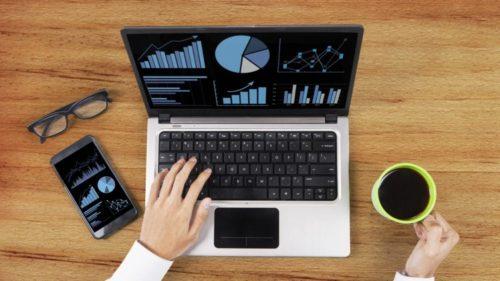 Все отчёты по статистике теперь принимаются в электронном виде