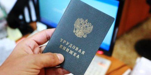 Медведев: электронные трудовые книжки принесут экономию в сотни миллионов рублей
