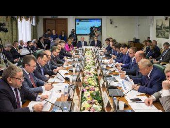 Комитет Совфеда предложил снизить НДС на отечественные цветы