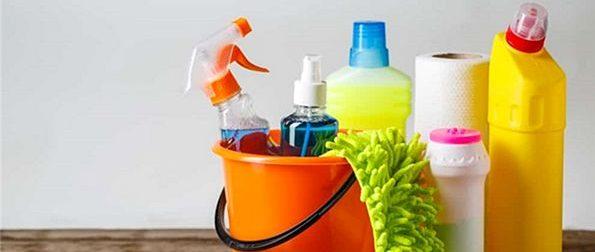 «Упрощенцы» могут учесть расходы на чистящие средства для офиса